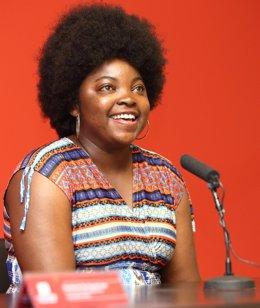 Sally Estelle Mekame-Tiogo