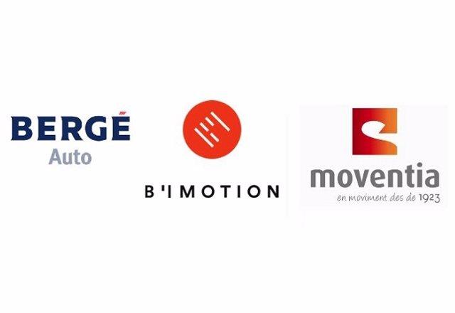 Moventia entra en el accionariado de B4Motion (Bergé Auto)
