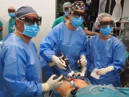 """La laparoscopia reduce """"a cero"""" la mortalidad en la cirugía del cáncer de páncreas"""