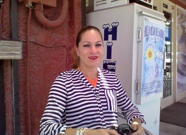 Alcaldesa de juarez