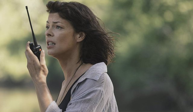 Anne en The Walking Dead