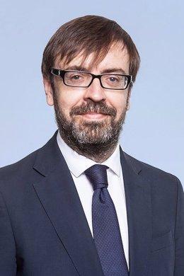 Ramón Pueyo, responsable de Sostenibilidad de KPMG