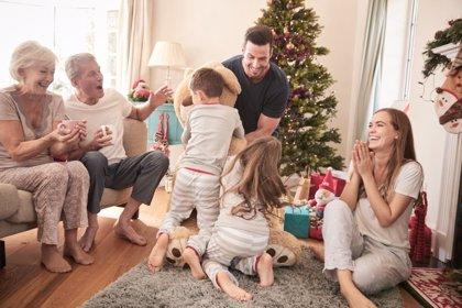 Esta Navidad juega con tus hijos: el mejor regalo eres tú