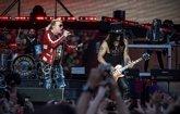 """Foto: El nuevo álbum de Guns n' Roses llegará """"más rápido de lo que piensas"""""""