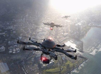 Arranca el proyecto europeo Safedrone para facilitar que los drones vuelen en ciudades y reas rurales