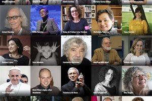 La lista de los intelectuales más influyentes de Iberoamérica cierra 2018
