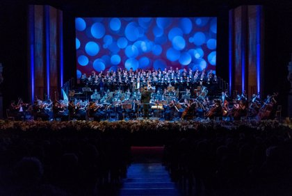 El Grupo Cofares celebra un concierto benéfico de Navidad y hace entrega de los premios de su fundación