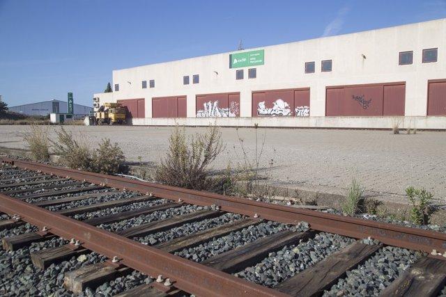Termina logística Jerez