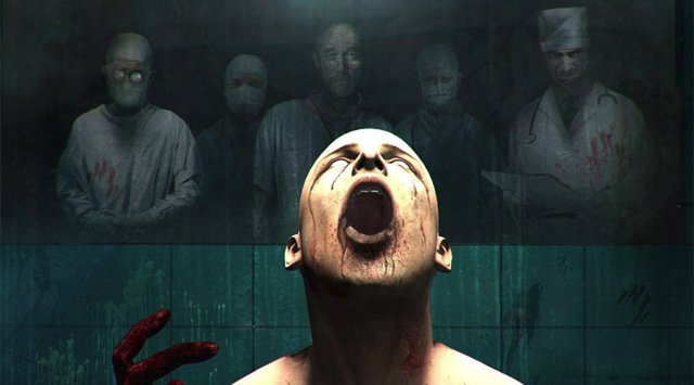 Portada de  The Russian Sleep Experiment