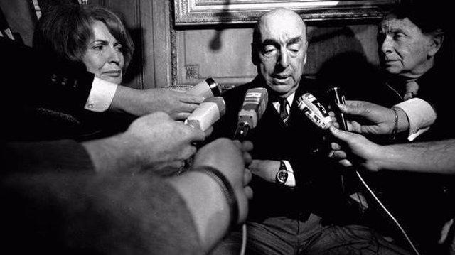 ¿Es Neruda Machista?