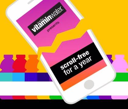 ¿Serías capaz de dejar de usar el móvil durante un año? Si lo haces, esta empresa te recompensará con 88.000 euros
