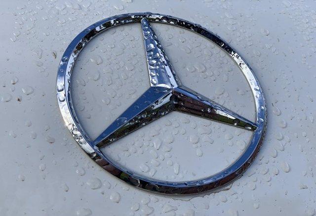 Recurso Mercedes-Benz