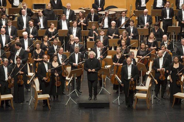 London Simphony Orchestra