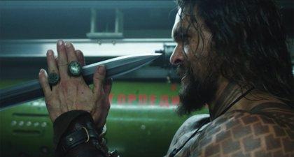 Aquaman ya arrasa en taquilla y supera los 250 millones de dólares antes de su estreno en USA