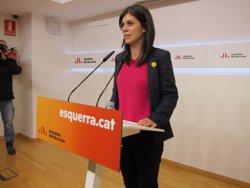 ERC critica el Consell de Ministres però avala una reunió Generalitat-Govern espanyol (EUROPA PRESS)