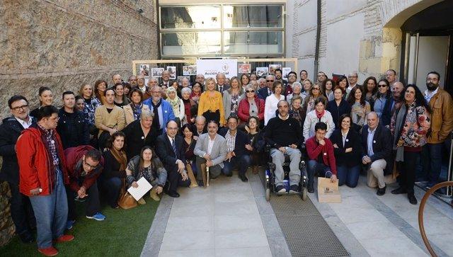 Ayudas Bankia con asociaciones beneficiarias