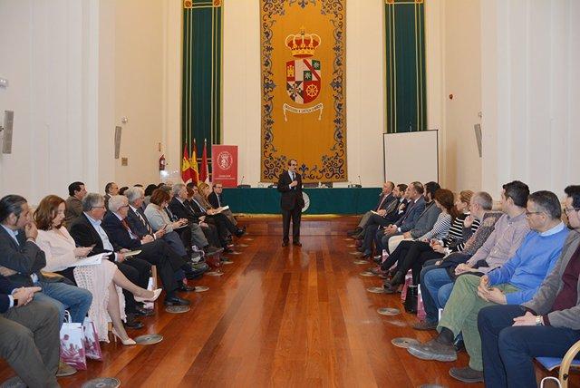 Consejo Social de la UCLM