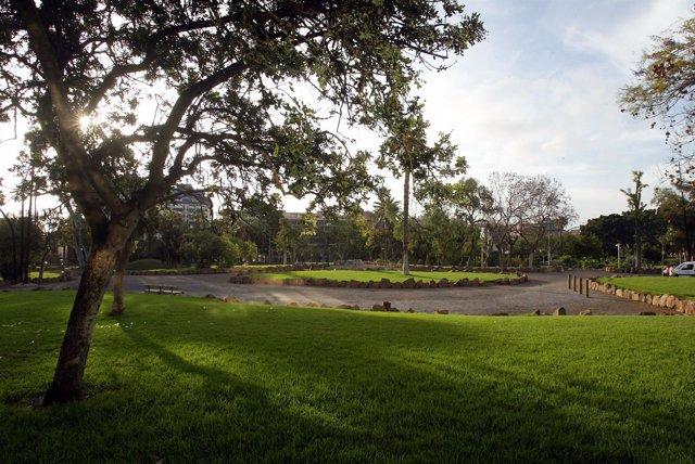 Parque La Granja