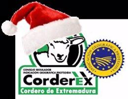 Corderex en Navidad