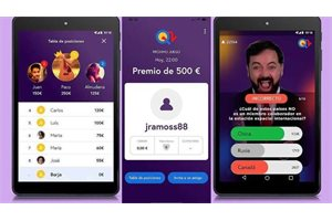 ¿En qué consiste el juego Q12, creado por un venezolano, que regala dinero cada noche?