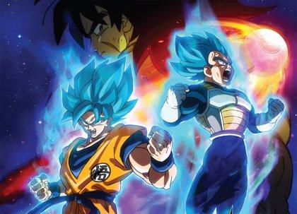 Dragon Ball Super: Broly revela otra sorprendente fusión