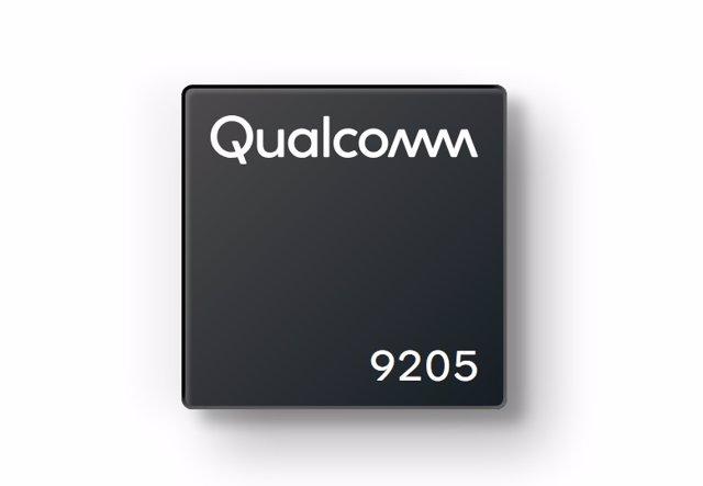 Módem Qualcomm 9205