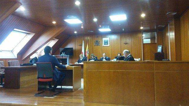 Juicio por acoso laboral al sargento de la Policía Local de Santander