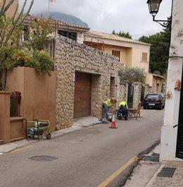Calle Pontarró