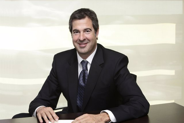 Albert Ollé, presidente de Emergia