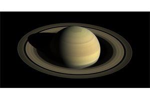 Saturno se está quedando sin anillos