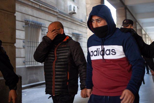 Citados los acusados del triple crimen de Dos Hermanas para conocer los delitos