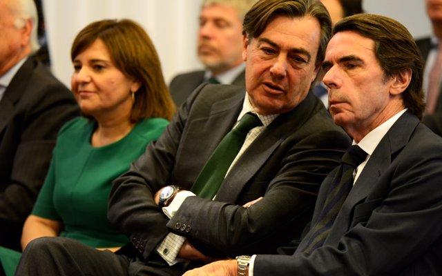 El PP quiere que el Congreso no achaque la crisis a la Ley del Suelo de Aznar