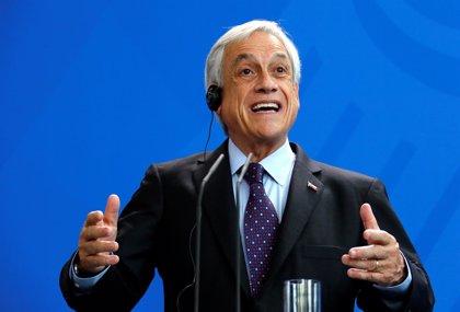Piñera designa a su nuevo embajador en Francia antes del fallo sobre la extradición de un exguerrillero a Chile