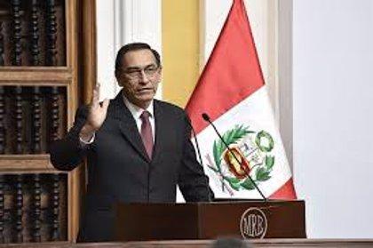 El Gobierno de Perú logra un acuerdo con una comunidad indígena para desbloquear y reparar un oleoducto