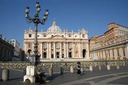Detingut un somali que pretenia atemptar contra el Vaticà (JEAN-POL GRANDMONT/WIKIMEDIA COMMONS - Archivo)