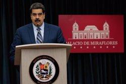 Maduro destaca que la Milícia Bolivariana de Veneçuela compta amb 1,6 milions de membres (TWITTER / PRESIDENCIALVEN)