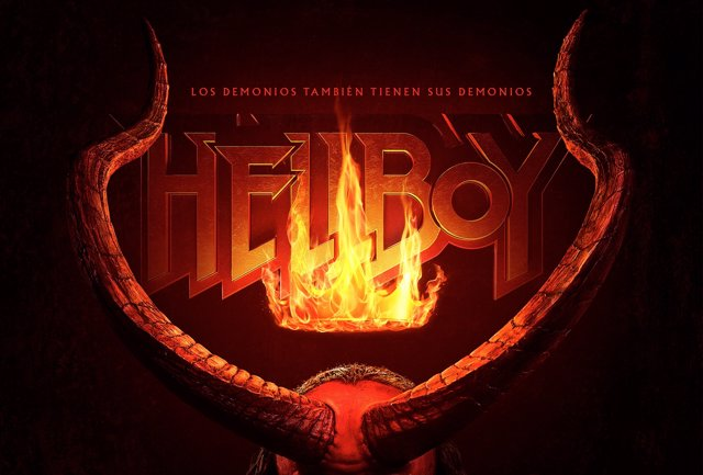 Cartel Hellboy