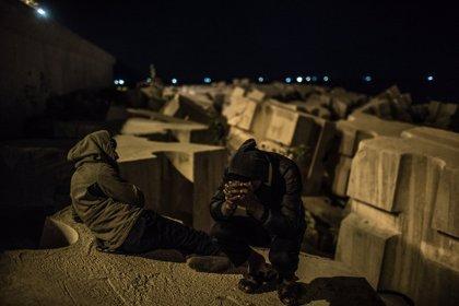 Oxfam Intermón alerta del discurso político que alienta el miedo contra la migración