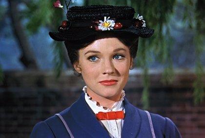 Julie Andrews explica por qué rechazó un cameo en El regreso de Mary Poppins