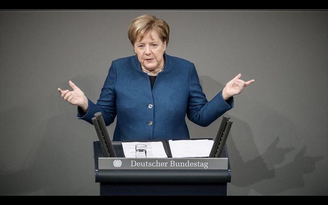 El Constitucional alemán rechaza la querella de AfD contra Merkel por su política migratoria