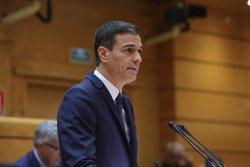 El Consell de Ministres aprovarà aquest divendres l'increment salarial dels funcionaris per al 2019 (Ricardo Rubio - Europa Press)