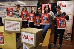 Tarragona impulsa un projecte per sumar els nouvinguts en programes de voluntariat (ACN)