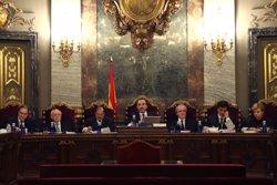 Les defenses qüestionen que el TS sigui competent perquè no s'acusa de fets comesos fora de Catalunya (Pool)