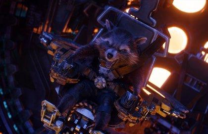Vengadores Endgame: ¿Rescatarán así Rocket y Pepper Potts a Tony Stark?