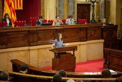 Arrimadas demana un canvi de govern i acusa l'actual d'