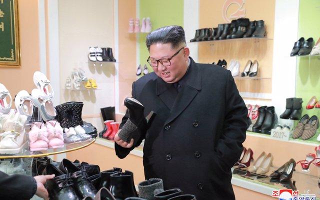 Más de mil norcoreanos han escapado a Corea del Sur este año
