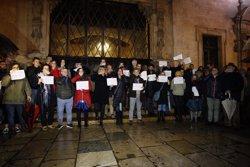 ADMITEN A TRAMITE LA QUERELLA DE EUROPA PRESS Y DIARIO DE MALLORCA CONTRA LA INCAUTACION DE MOVILES A PERIODISTAS