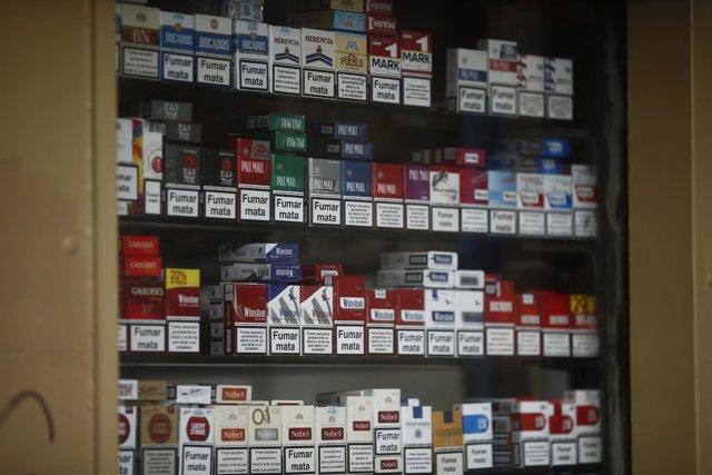 Estanco, Tabaco, Tabacalera, Cigarro, Cigarros, Fumar