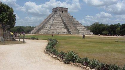 El Tren Maya incluirá Chichén Itzá en su ruta