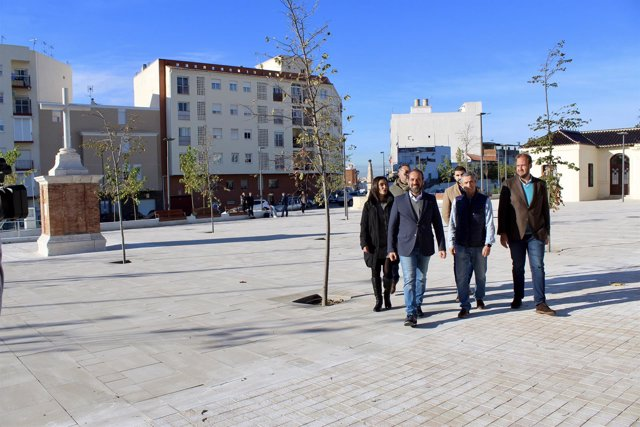 Plaza del Patrocinio